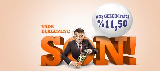 %11,5 Faiz Geliri İNG'den